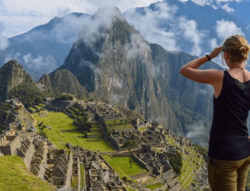 Gastblog: Waarom ik de digital nomad lifestyle zo fijn vind