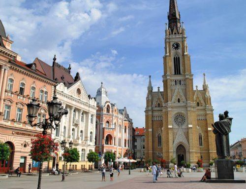 Wonen en werken in Novi Sad (Servië) als digitale nomade, leuk!
