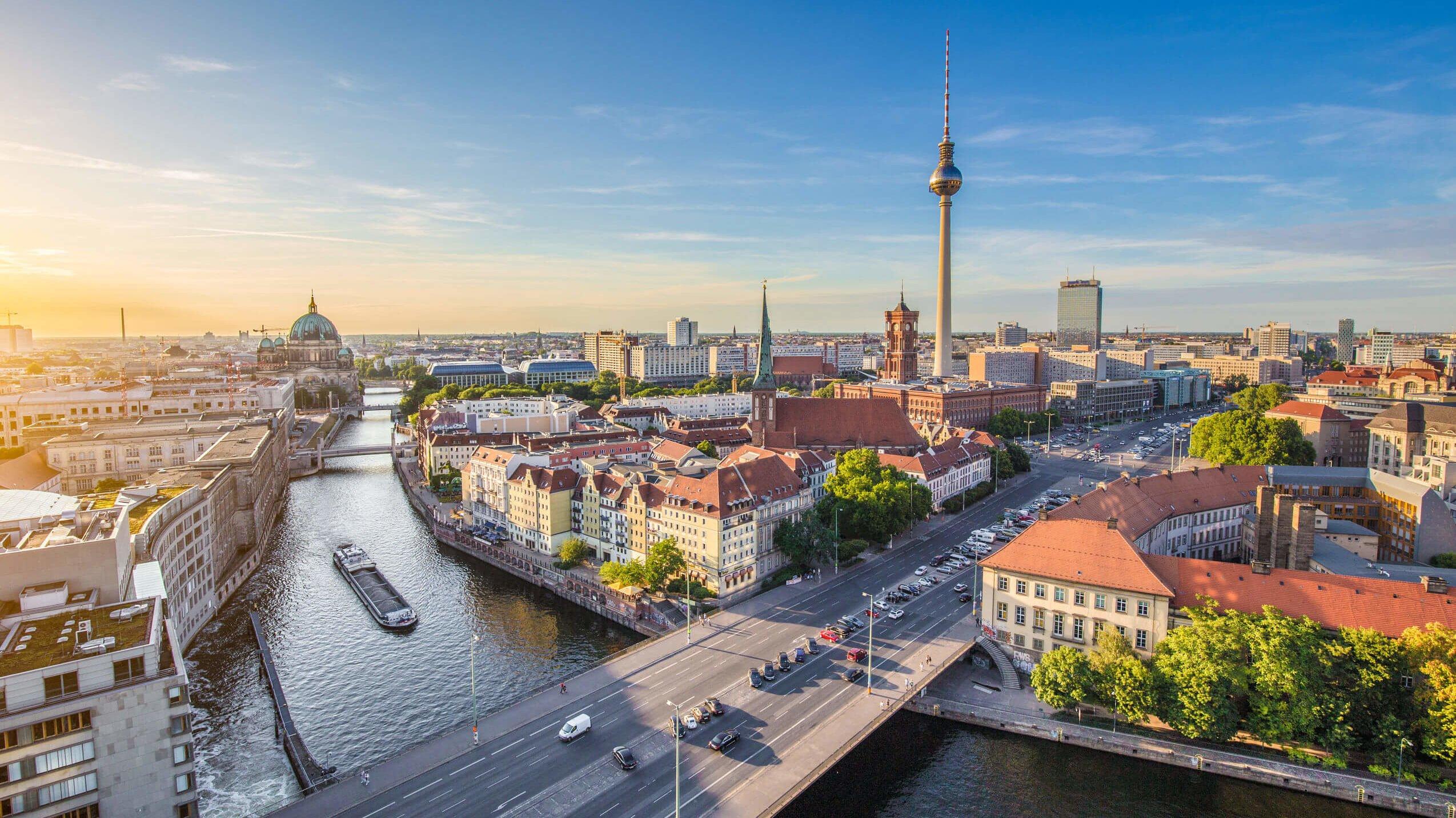Wonen en werken in Berlijn als digital nomad