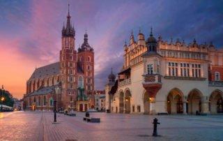 Wonen en werken in Krakau als digital nomad