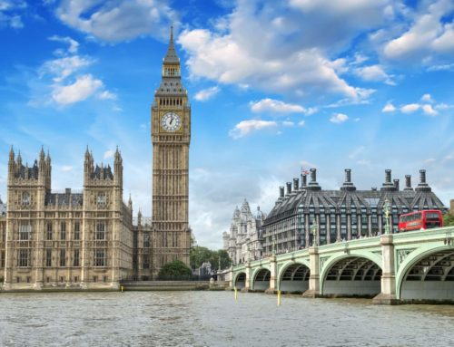 Wonen en werken in Londen in Engeland – Tips voor de digital nomad