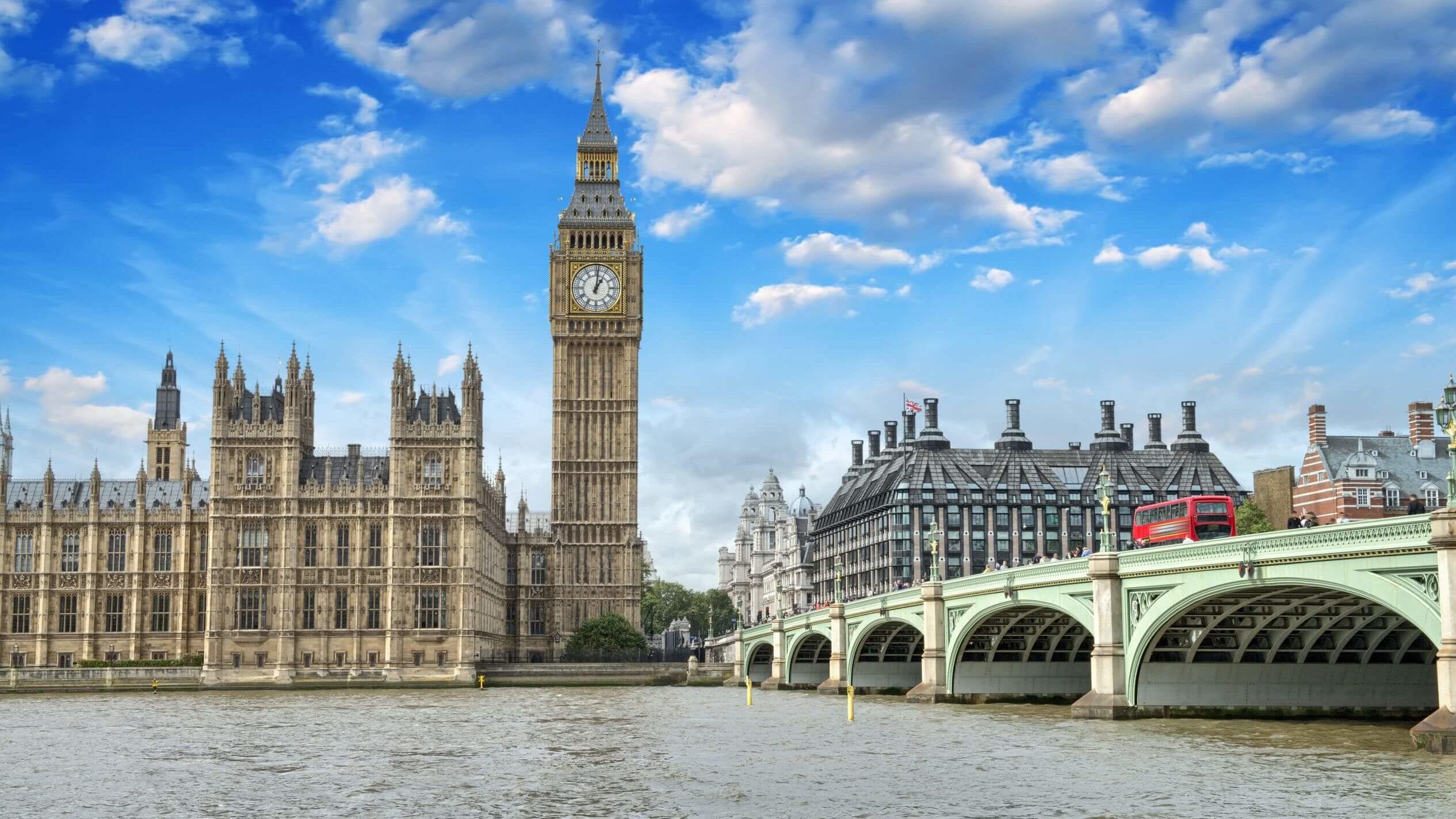 Wonen en werken in Londen als digital nomad