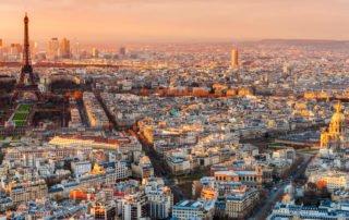 Wonen en werken in Parijs als digital nomad