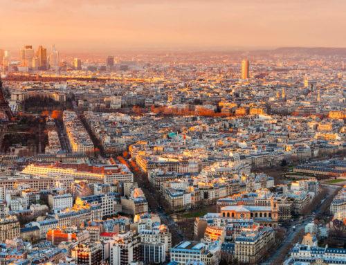 Wonen en werken in Parijs in Frankrijk – Tips voor de digital nomad
