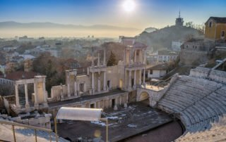 Wonen en werken in Plovdiv als digital nomad
