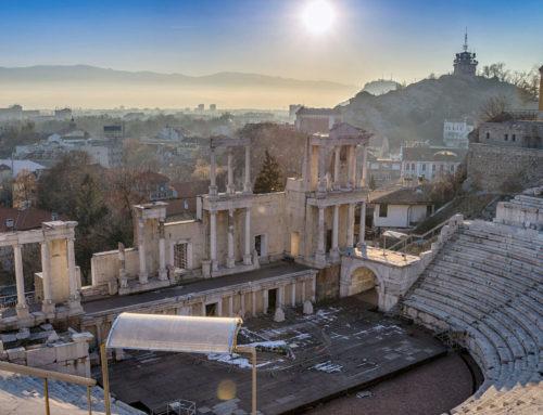 Wonen en werken in Plovdiv in Bulgarije – Tips voor de digital nomad