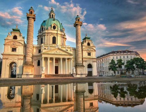 Wonen en werken in Wenen in Oostenrijk – Tips voor de digital nomad