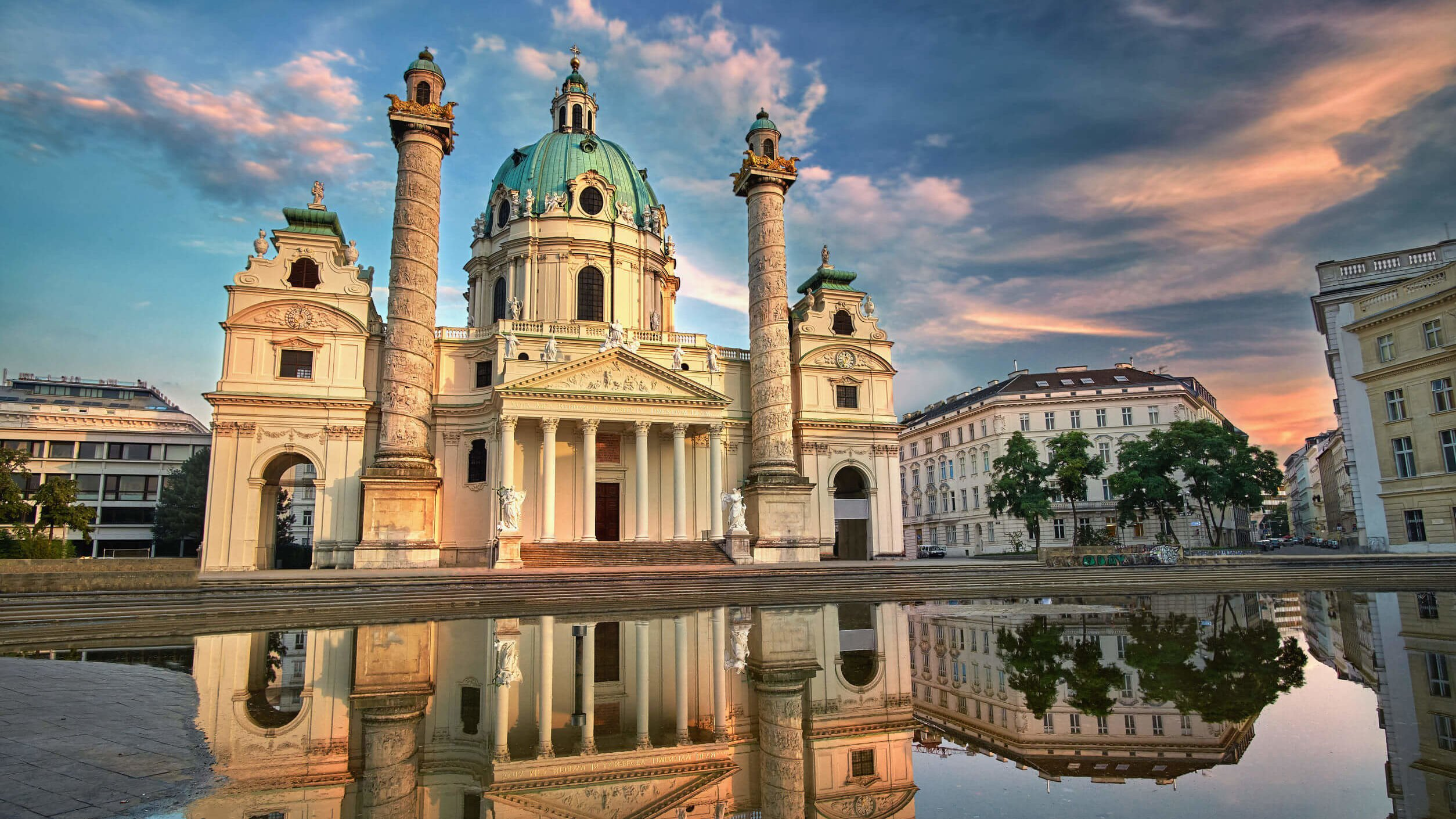 Wonen en werken in Wenen als digital nomad